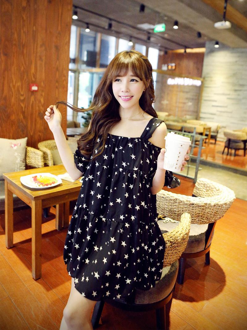 Popular Cotton Lycra Short Women39s Dress Code Fat Mm Pregnant Women Maternity