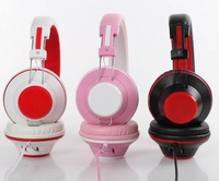 Free shipping High Quality  Headphone with Mic IP805 for mobile phone By Post