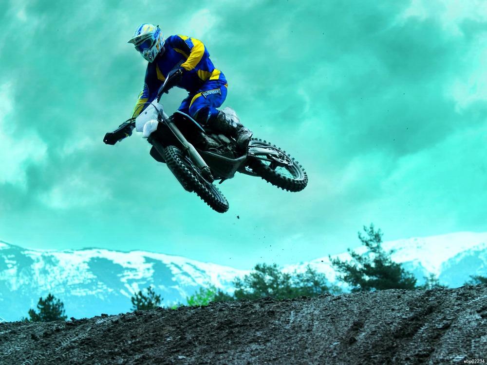 Bikefx.com Westbay poster Husaberg FX