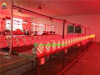 popular led theater light ,wireless dmx led light 9*10w rgbw led battery par