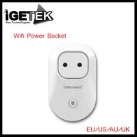 Orvibo S20 Wifi Power Socket Wireless Plug Timer Switch Wall Plug Phone Wireless Remote Control Home Appliance Automation