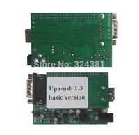 ALKcar 1pc ECU USB Programmer UPA V1.3.0.14 main board UPA USB 1.3