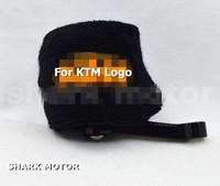 FOR KTM Brake Reservoir Sock Cover High Quality Embroidered Cotton
