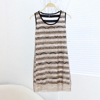2014 summer new foreign trade last single clearance female female backing lace camisole vest bottoming
