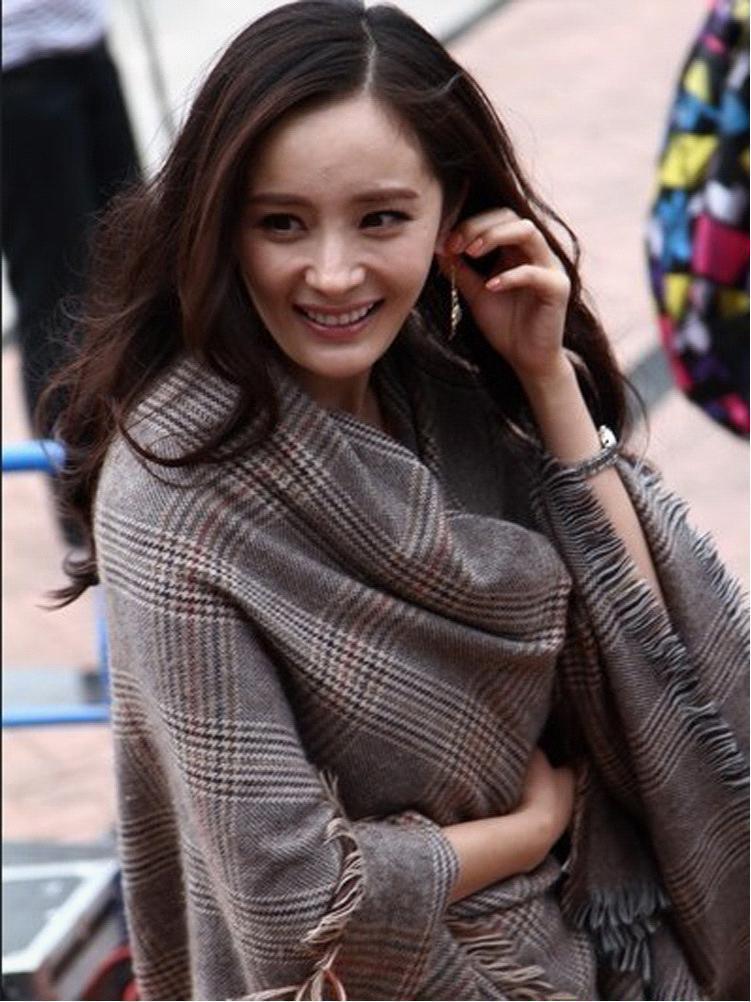 2015 New And star, like a plaid shawl scarf 100% High quality assurance Anti- wind Fashion Beautiful Gift Hot Sell Free Shipping(China (Mainland))