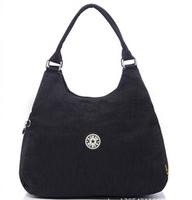 MOST New arrive fashion women handbag popular casual tote nylon durable large capacity shoulder bag kip bags HOT SALE
