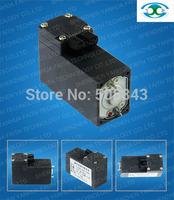 1.6 l/m 110kpa pressure electric  dc brush micro air diaphragm vacuum pump 12v