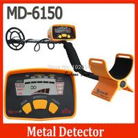 MD-6150 Ground Searching Metal Detector Gold Detector Treasure Hunter