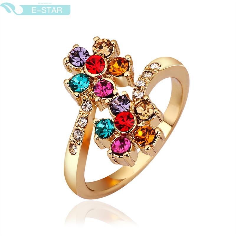 Кольцо для помолвки Other QualityNickle R548 AntiallergicNew 18 k PlatedRing R547 R548 кольцо для помолвки other qualitynickle r594 antiallergicnew 18 k platedring r594 r595