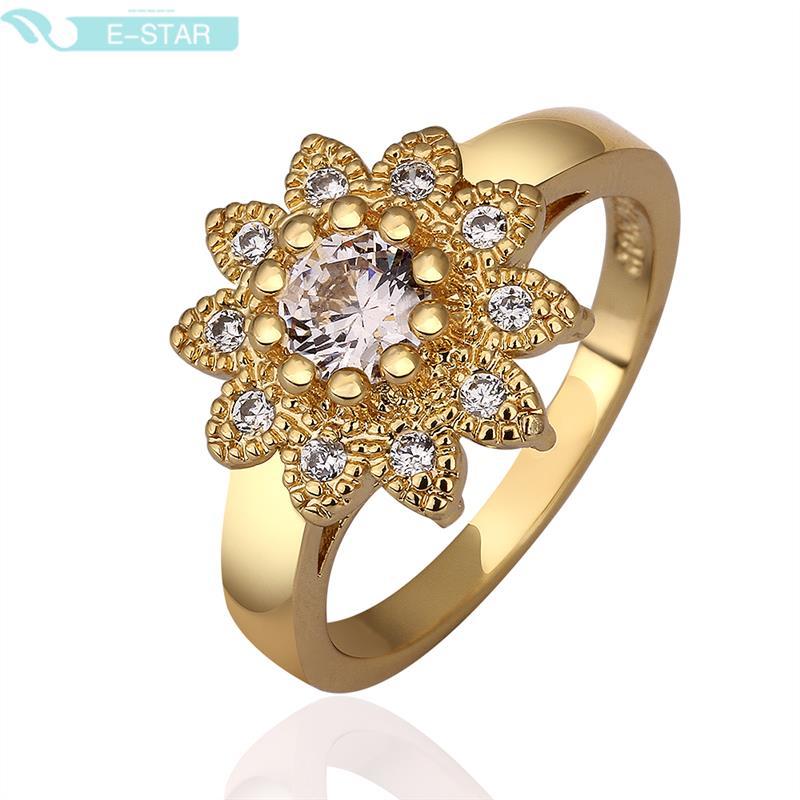 Кольцо для помолвки Other R601 QualityNickle AntiallergicNew 18 k PlatedRing R600 R601 кольцо для помолвки other qualitynickle r594 antiallergicnew 18 k platedring r594 r595