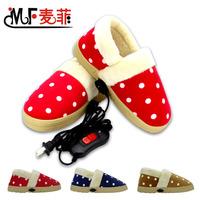 Warm feet treasure warm feet shoes heating shoes electric heating shoes warm shoes heated mat plug