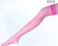 Free shippping 1023 sexy Silk stockings appeal lingerie non-skid lace silk fishnet stockings wholesale