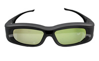 10G-IR IR 3D Glasses&Eyewear Compatible For Panasonic TY-EW3D10E/TY-EW3D10U/TY-EW3D2LU GT20///GTX34/GTN33/GTF32/GTS31/ST33/DT35