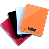 Digital Kitchen Scale Weight Scale 5kg 1g Kitchen Scale Food Diet Postal Food Diet Postal Electronic Scale LCD Display