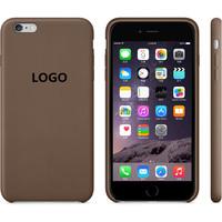 2014 New fashion Elegant luxury 1:1 original copy Ultra slim Pu leather case cover for apple iphone 6 4.7inch/Plus 5.5