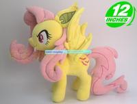 Fluttershy plush doll dolls toy 32cm