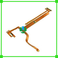 30pcs/lot loud speaker cable For 3DS XL LL 3DSXL 3D volume control flex cable By DHL Free shipping