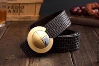 belts for men cowskin leather belt china brand belts men  cintos casual  belt for women