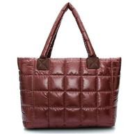 Space bag 2014 women's handbag fashion vintage big bag  messenger bag