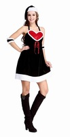ML8063 Sexy Santa Costumes For Women
