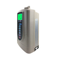personal effective Multi-functional water generator, ozone ionizer water for family with factory price WTH-803
