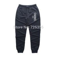 Joggers Autumn 2014 Men Sports Pants,Cotton Casual Male Trousers Brand Harem Pants sweatpants M L XL XXL