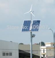 1pcs 3blades wind generator 100w windmill wind turbine with good quality