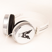EXO-00412 Fashion Headband  Headphone for MP3 / MP4 / Computer / Phone