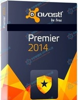 wholesale, Free shipping Avast!9 Avast! Premier 2015 1Year/5PCs Best pridce