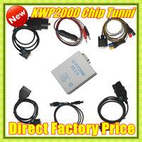 Free Shipping KWP2000 Plus ECU REMAP Flasher OBD2 ECU chip tunning tool  KWP2000
