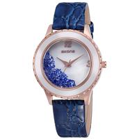 Hot SKONE Brand Casual Quartz Watch For Women's 30M Waterproof Fashion Female Watches Wholesale Cheap