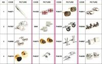 200 style Men jewelry  Cufflinks Free Shipping!