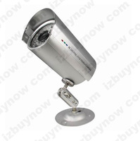 HD 1200TVL CMOS Color IR Cctv Surveillance Security Camera Video Waterproof