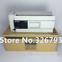Free shipping+ 100% New original PLC ( programmable logic controller ) FX3U-64MT/ES-A  New In Box