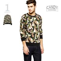 New fashion 2014 mens sweatshirt Autumn/Winter plus cotton sweatshirt men long sleeve o-neck tops hip hop casual men coat