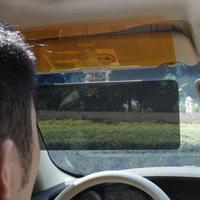 New Car Day and Night Anti-Glare Goggle Night Vision Driving Mirror Sun Visors