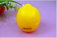 2pcs/lot Lemon flavor of moisturizing hand cream  free shipping