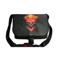 Diablo 3 Big pineapple LOGO Messenger Bag Free shipping