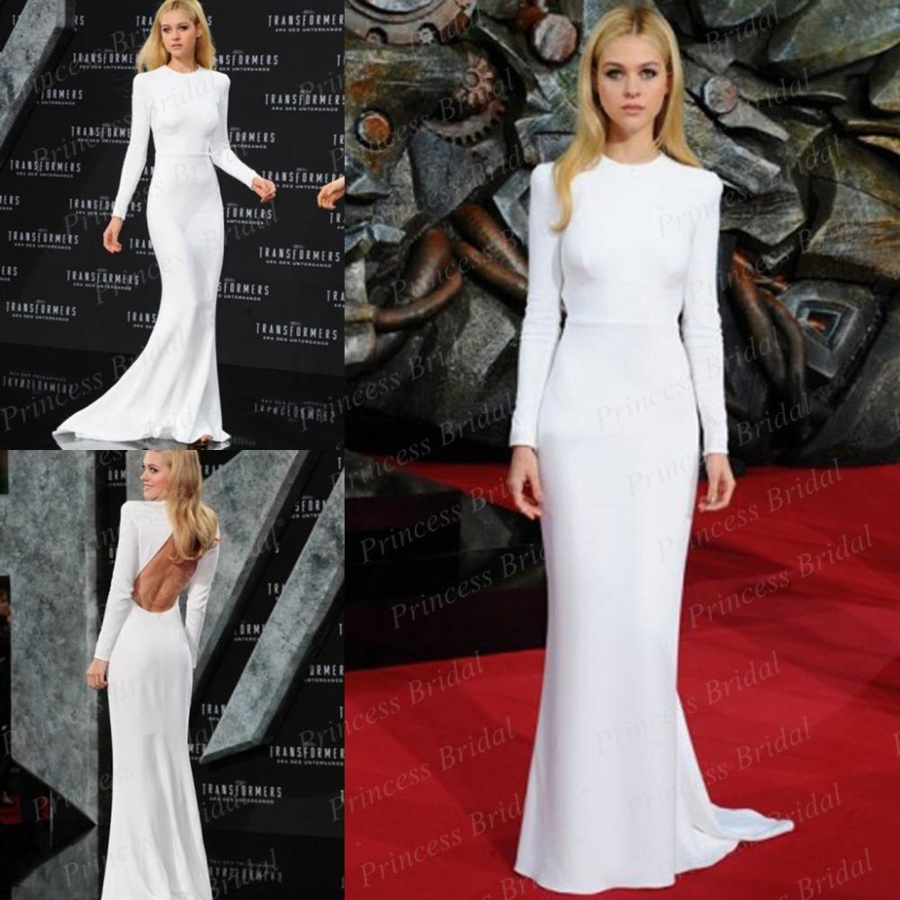 Amazoncom plus size white long sleeve dress