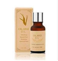 Strongest Effect Men penis enlargement oil cock delay enlarge massage Herb essence oil 100% Natural Plant Sex Product 20ML*2