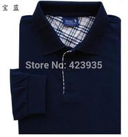 free shipping TOP QUALTIY men women fashion polo shirt casual shirts,Long sleeve fashion fleece 100% cotton small horse