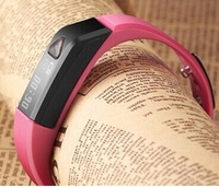 Hot selling women's digital watches with waterproof/Pedometer/Sleep Monitor/Bluetooth/Low radiation ect. functions