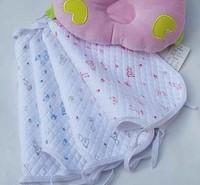 wholesaleHigh quality Cotton Baby Bib Infant Saliva Towels newborns Waterproof Bib Cartoon Baby Wear With Different Model free s