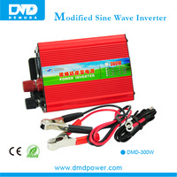 Best Price 300w Modified Sine Wave 12v Volt Inverter Stable For Home Applicance