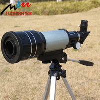 Direct Phoenix HD high-powered telescope F70300 monocular spotting scope with Holder Specials