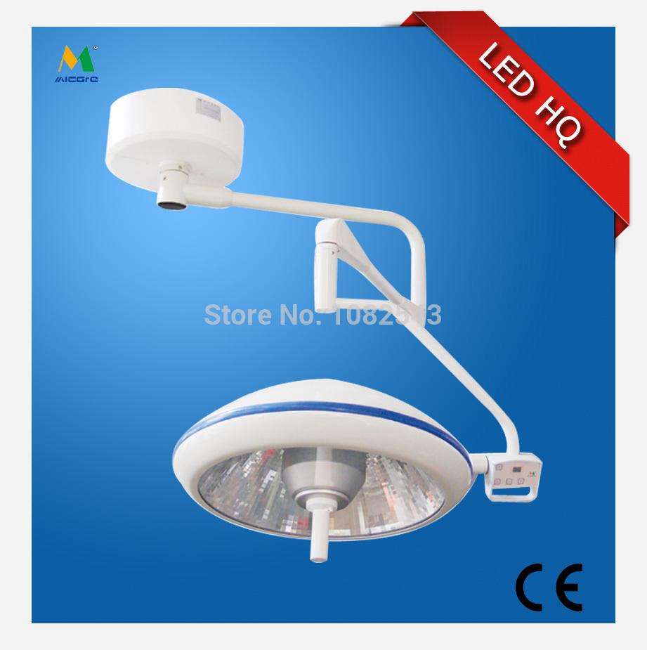 Micare E700 Single Dome Ceiling Shadowless LED Operating Room Lighting(China (Mainland))