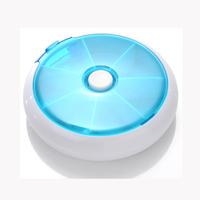 Small kit deconsolidator portable kit portable storage mini drug box