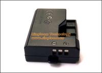 20Pcs/Lot Camera Power Supply Connector DRE10 DR-E10 DC Coupler LPE10 LP-E10 Dummy Battery for Canon EOS 1100D Kiss X50 Rebel T3