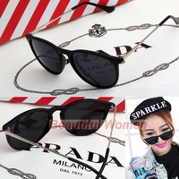 5pcs/lot 2014 High Quality Unisex Retro Round Eyeglasses Metal Frame Leg Spectacles Sunglasses SV000633