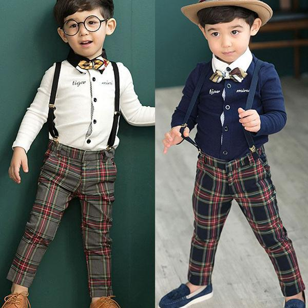 Find great deals on eBay for baby boy tie shirt. Shop with confidence. Skip to main content. eBay: Shop by category. Shop by category. Enter your search keyword Toddler Kids Baby Boy 2PCS Bow Tie T-Shirt+Bib Pants Overalls Clothes Outfit Set. Brand New. $ Buy It Now. Free Shipping.